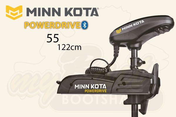 Minn Kota PowerDrive 55 122cm