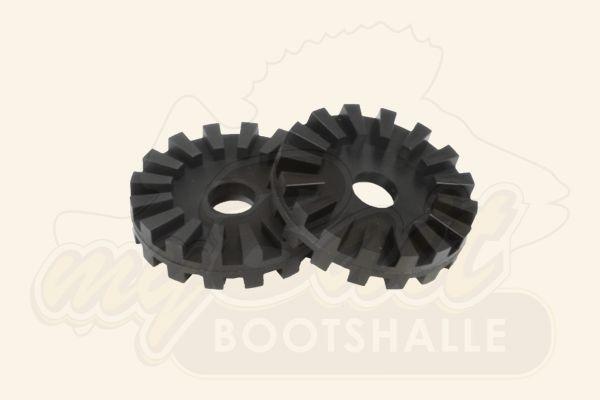 Scotty Offset Gear Disc 414