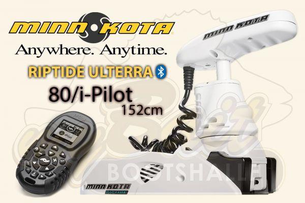 Minn Kota Riptide Ulterra 80/i-Pilot