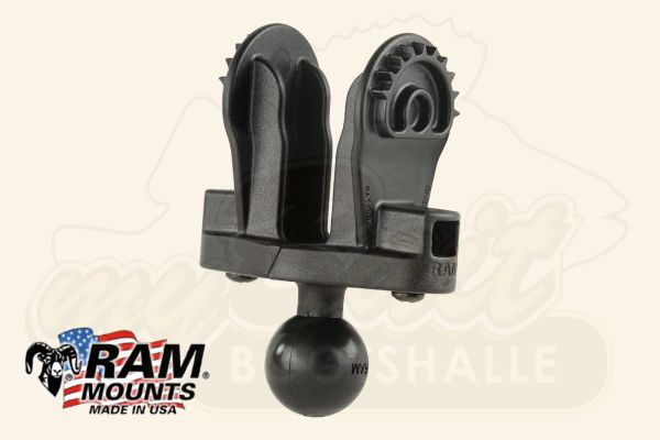 RAM Mounts Adapter für Lowrance Mark, Elite und Hook