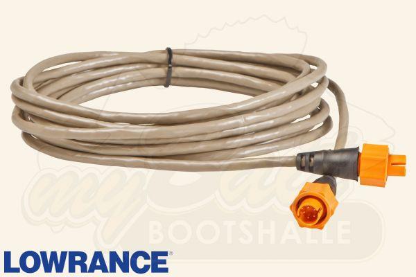 Lowrance Ethernet Netzwerk Kabel