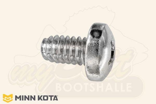 Minn Kota Ersatzteil - Screw 1/4-20 x 0,375'' SS - 2323403