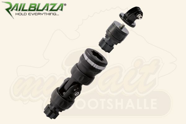 Railblaza Kamera Montage Kit R-Lock 02-4130-11