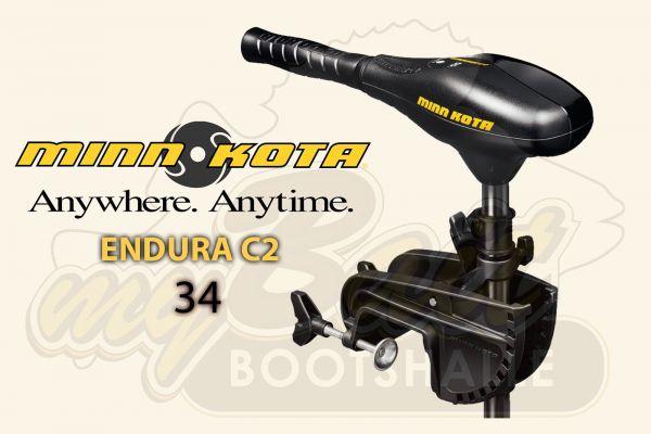 Minn Kota Endura C2 34