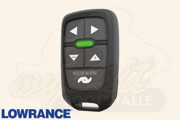 Lowrance: Fernbedienung TMR-1 für Elektromotor GHOST
