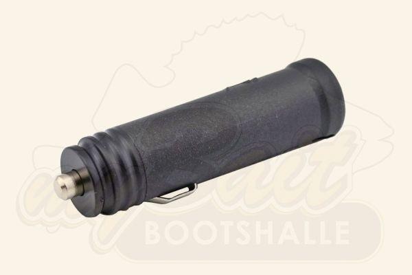 Zigarettenanzünder-Stecker für Bordspannungssteckdosen