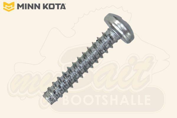 Minn Kota Ersatzteil - Screw 8-18 x 5/8 THD CUT - 2012100
