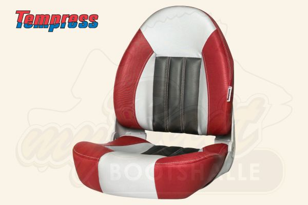 Tempress ProBax High-Back Bootsstuhl