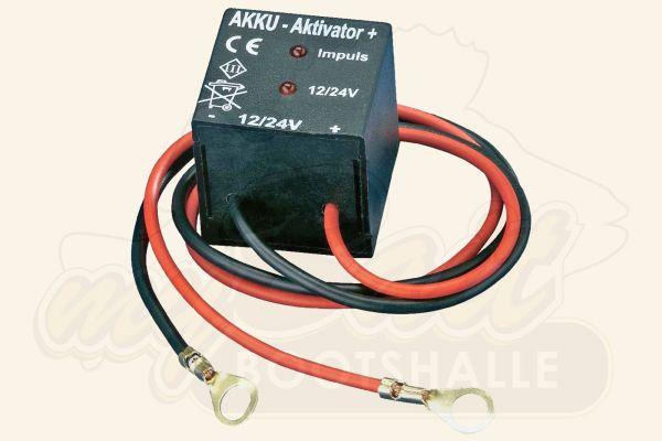Batterie-Aktivator 12/24V