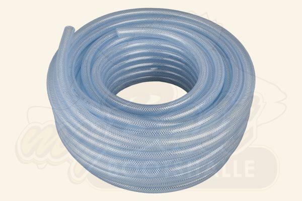 Tricoflex PVC Schlauch / armiert 19/26 mm