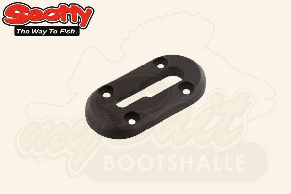 Scotty Low Profile Track Schiene No. 440-BK-1