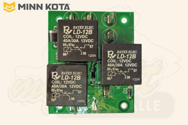 Minn Kota Ersatzteil - Circuit Board Assembly - 2378225
