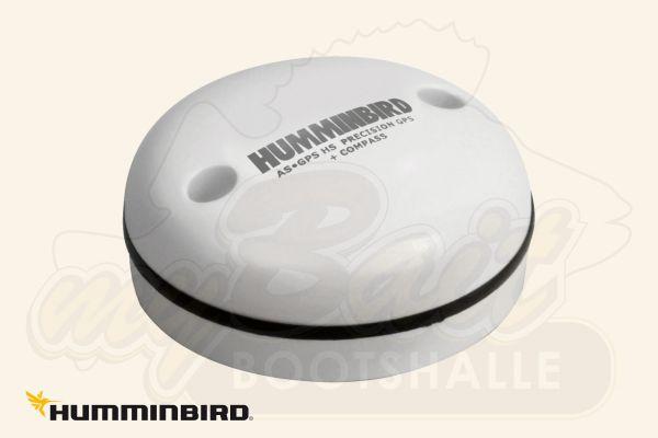 Humminbird Antenne mit Richtungssensor AS-GPS-HS