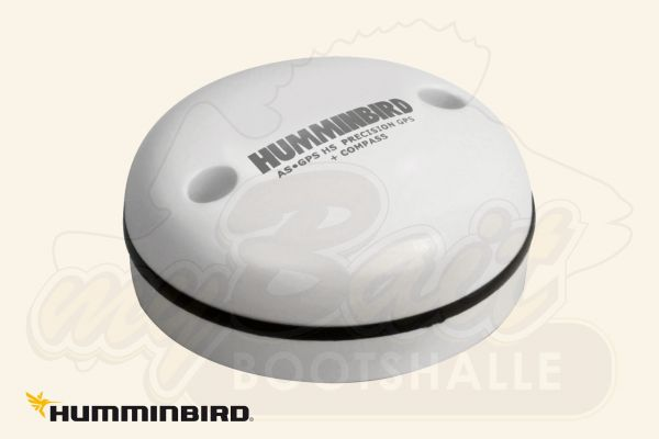 Humminbird Antenne mit Richtungssensor AS-GPS-HS