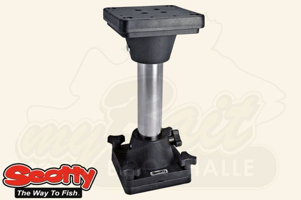 Scotty Pedestal Riser No.2606 / No.2612