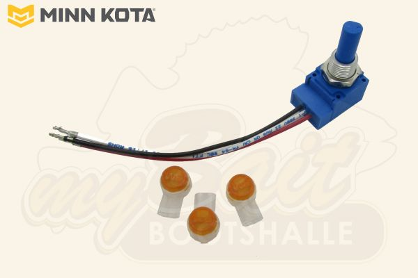 Minn Kota Ersatzteil - Potentiometer Replacement Kit - 2888411