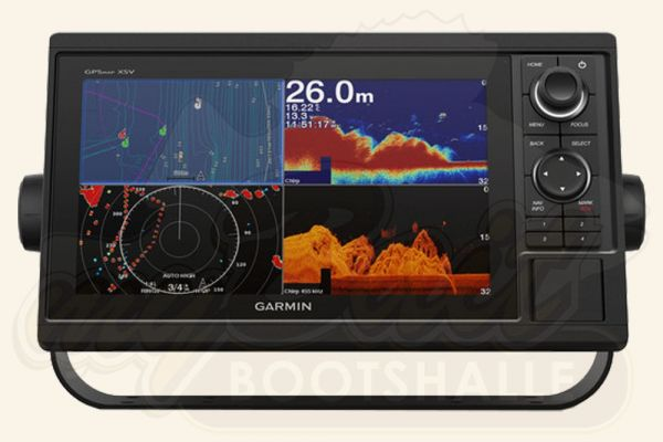 Garmin GPSMAP 1022xsv Echolot