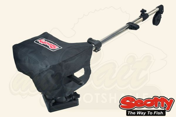 Scotty Cover for Electric Downrigger No. 3015