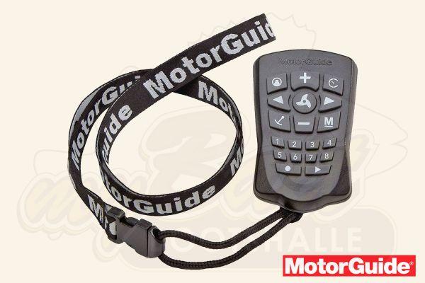 MotorGuide Pinpoint GPS Ersatz Fernbedienung