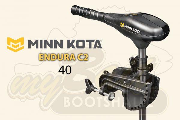 Minn Kota Endura C2 40