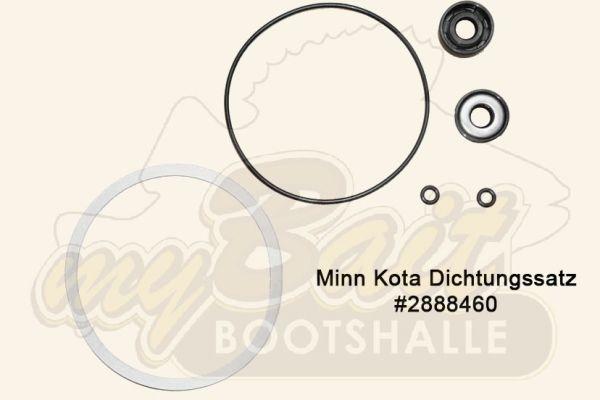Minn Kota Dichtungssatz für alle Elektromotoren