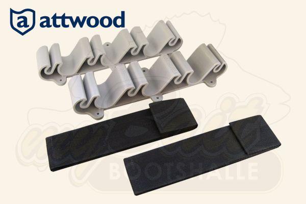 Vertikaler Rutenhalter von Attwood 12761-7