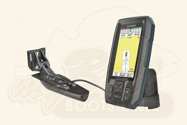 Garmin STRIKER Plus 4cv mit GT20-TM Geber