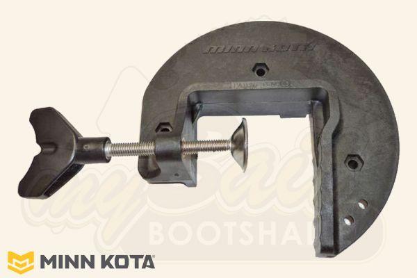 Minn Kota Ersatzteil - Braket Left w/Clamp Screw - 2771955