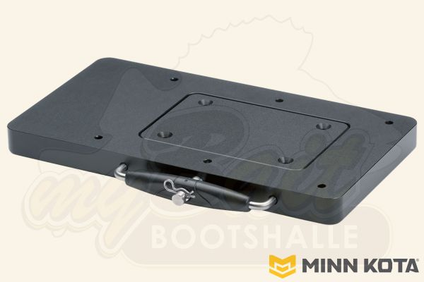Minn Kota Montageplatte Deluxe MKA-21