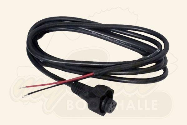 Lowrance Stromkabel Powerkabel