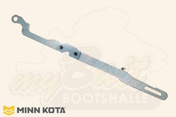 Minn Kota Ersatzteil - Arm / Support Block Assy, R, FW - 2994204