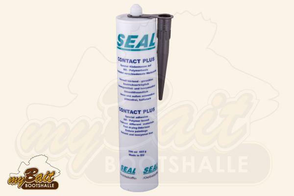 Ansicht Seal Contact Plus Klebstoff schwarz