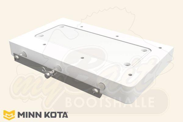 Minn Kota Montageplatte Heavy Duty