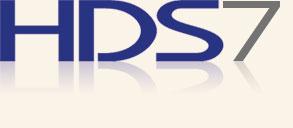 Lowrance HDS7 Logo