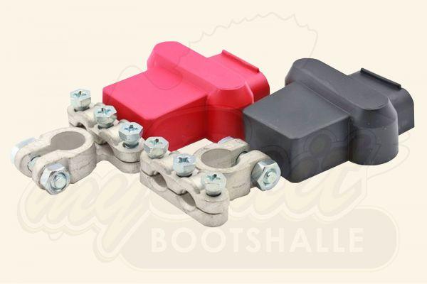 Batterie-Polklemmen B160-Set