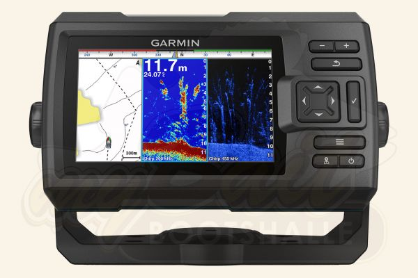 Garmin STRIKER Plus 5cv Echolot