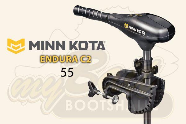 Minn Kota Endura C2 55