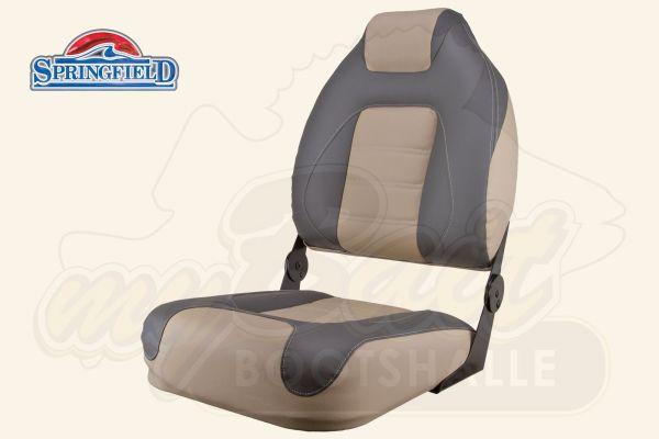 Springfield Premium Bootssitz - OEM Series