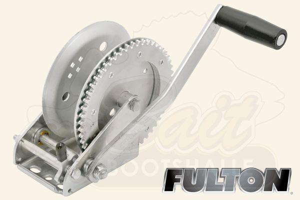 Fulton Trailerwinde & Ankerwinde T1602