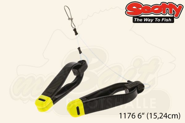 Scotty Power Grip Plus Stacker No. 1176