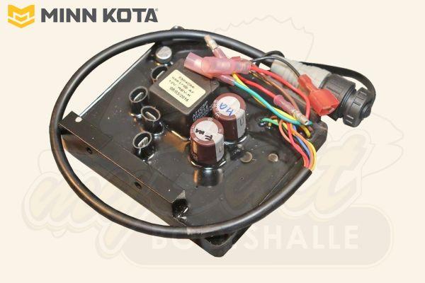 Minn Kota Ersatzteil - Ctrl Brd 12V PD W / AP W/Shrink - 2884057