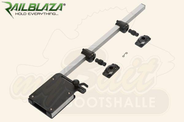 Railblaza Motorhalterung für Kajaks 04-4091-11