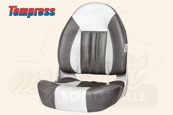 Tempress ProBax High-Back Bootsstuhl