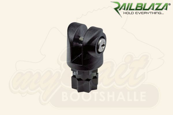 Railblaza Bimini - Halter mit Sternadapter