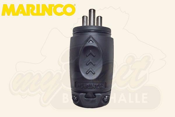 Marinco: Stecker-Steckdosen-Verbindung für Bugmotoren (3-polig) – bis zu 70 A