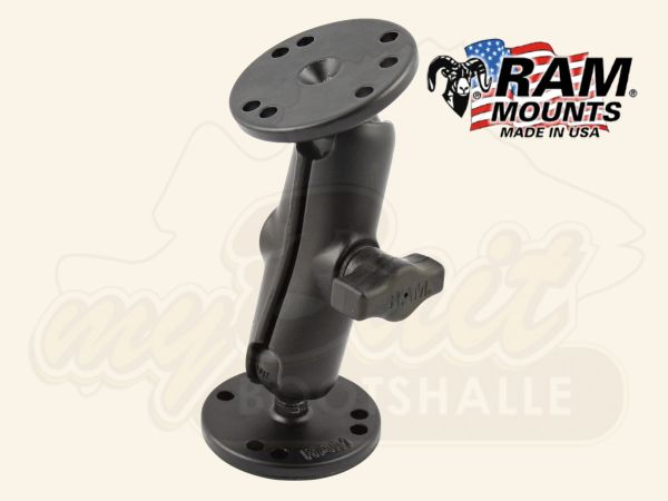 RAM Mounts Echolothalter Garmin echo, STRIKER, ECHOMAP Plus