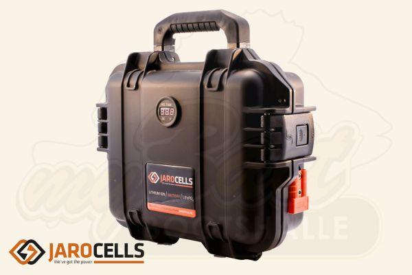 Jarocells Jarocase BTP-20.12B Lithium Ionen Batterie