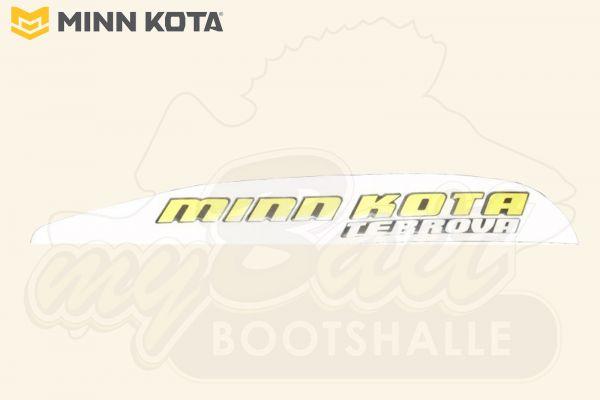 Minn Kota Ersatzteil - TROLLING MOTOR PART - DECAL,MOTOR REST,TERROV - 2325641 Links