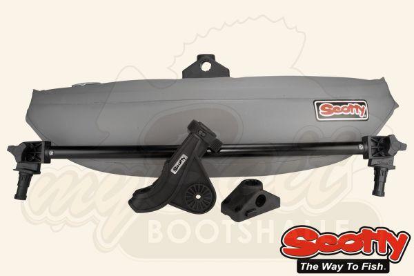 Scotty Kajak Stabilisator No.302 Auslegersystem