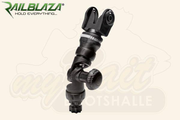 Railblaza Echolothalterung mit R-Lock für Hook2 02-4142-11